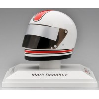 Mark DONOHUE Helmet, 1972 (Penske Racing)
