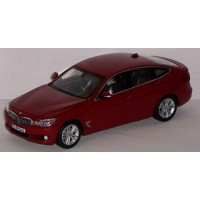 BMW 3-Series (F34) GT, 2013, melbourne red