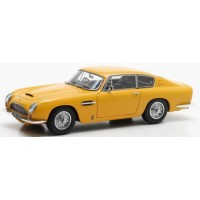 ASTON MARTIN DB6 Vantage, 1965, yellow