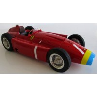 FERRARI D50 GP Germany'56 #1, JM.Fangio (limited 1500)