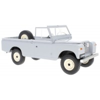 LAND ROVER 109 Pick-up Series2, 1959, grey