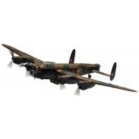 AVRO Lancaster AJ-M ED929 617 Squadron Dambusters Raid 1943 - 100 Years of the RAF