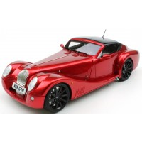 MORGAN Aero SuperSport, rocket red (limited 250)