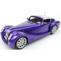 MORGAN Aero SuperSport, purple (limited 250)