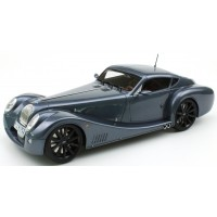 MORGAN Aero SuperSport, satin grey (limited 250)
