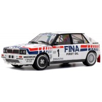 LANCIA Delta Integrale 16V Rally TourDeCorse'91 #1, Auriol / Occelli (limited 2000)