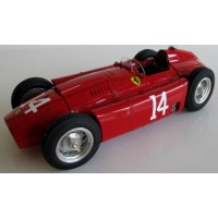 FERRARI D50 GP France'56 #14, P.Collins (limited 1500)