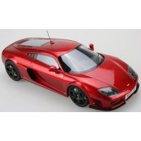 NOBLE M600, red