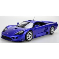 SALEEN S7 Twin Turbo, victory blue (limited 250)