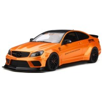 LB WORKS C63, 2017, met.orange (limited 999)