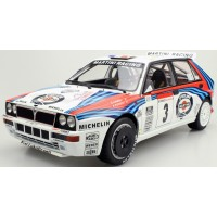 LANCIA Delta Integrale Rally TourDeCorse'92 #3, winner Auriol / Occelli (limited 200)