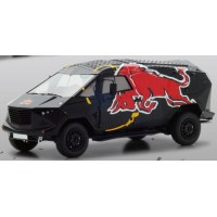 RED BULL Event Car
