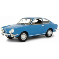 FIAT 850 Sport Coupé, 1968, blue (limited 250)