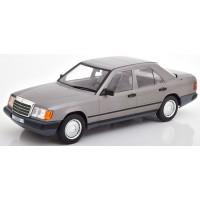 MERCEDES-BENZ 300 D (W124), 1984, met.d.grey