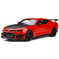CHEVROLET Camaro ZL1 1LE, 2017, red hot (limited 999)