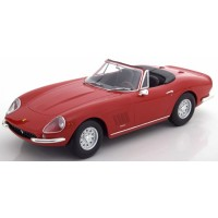 FERRARI 275 GTB/4 NART Spyder, 1967, red (alloy rims) (limited 500)
