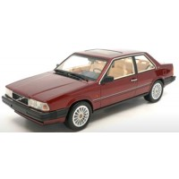VOLVO 780, 1986, met.red (limited 320)