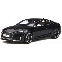 AUDI RS 5, mythos black