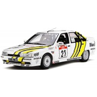 RENAULT 21 Turbo Gr.N Rally TourDeCorse'88 #21, P.Bugalski (limited 2000)