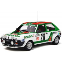 FIAT Ritmo Abarth Gr.2 Rally MonteCarlo'79 #20, A.Bettega (limited 1500)