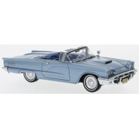 FORD Thunderbird Conevrtible open, 1960, met.l.blue