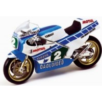 YAMAHA TZ250L, 1984, WorldChampion Christian Sarron