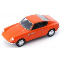 DAF 40 GT, 1965, orange (limited 333)