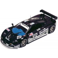 McLAREN F1 GTR LeMans'95 #59, winner