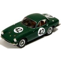 LOTUS Elite LeMans'59 #42, 10th Clark / Whitmore