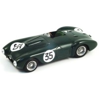 FRAZER Nash Sebring LeMans'55 #35, 10th M.Becquart / D.Stoop