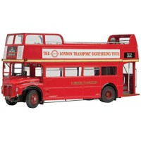 AEC Routemaster London Bus