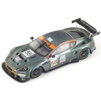 ASTON Mar. DBR9 #58 LM  1/24