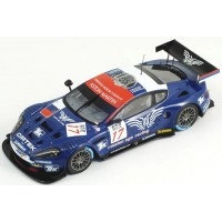 ASTON Mar. DBR9 #17 FIA  1/24