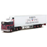 SCANIA 113/143 Fridge - Gibb's