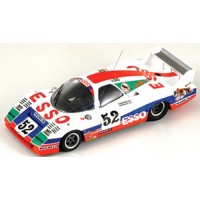 WM P79 LeMans'79 #52, M.Mamers / JD.Raulet