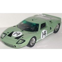 FORD GT40 LeMans'65 #14, J.Whitmore / I.Ireland