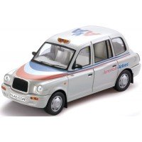 LONDON Taxi Cab TX1
