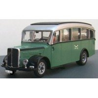 SAURER 3CT1D Bus GFM,1946