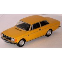 VOLVO 142, 1973, yellow (limited 1008)