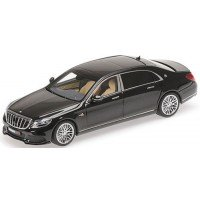 BRABUS 900 FOR S600 MAYBACH, 2015 (limited 500)