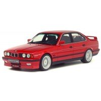 ALPINA B10 (E34) Biturbo, 1989, red (limited 2000)