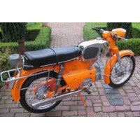 KREIDLER RS, 1971, orange