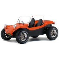 MEYERS MANX Buggy, 1968, orange