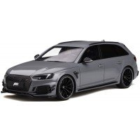 ABT RS4-R, 2019, nardo grey